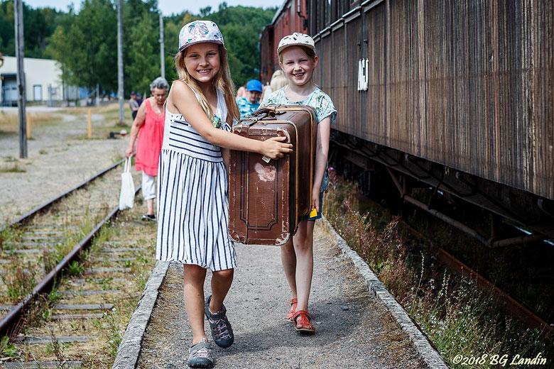 Lasthjälp i Kvarnabo