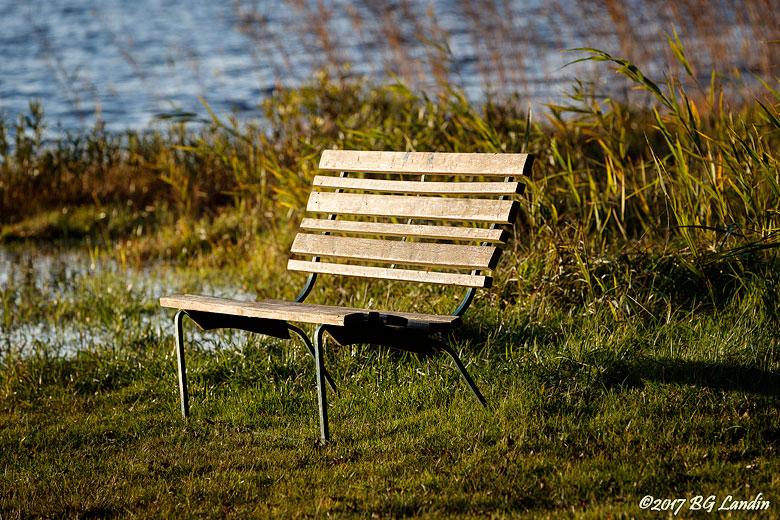 Ledig sittplats