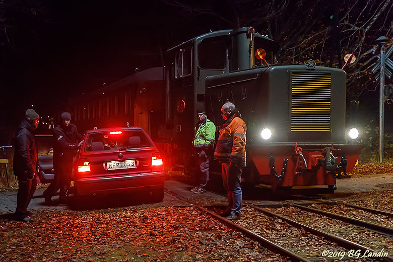 Anten-Gräfsnäs Järnväg