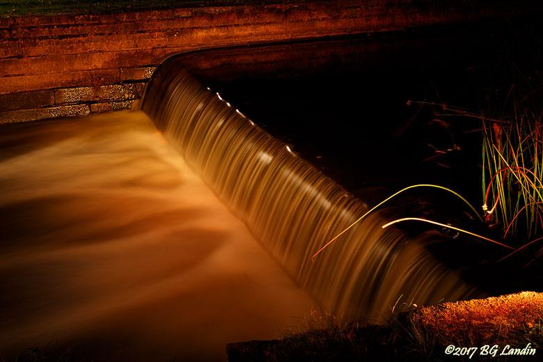 Vattenfall i Lillån