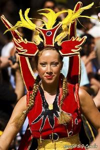 Hammarkullenkarnevalen 2008