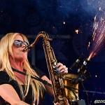 Saxofonfyrverkeri
