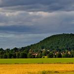 Vargön vid Halleberg