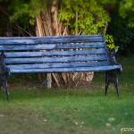 En plats för vila