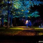 Spökvandrare i Plantaget