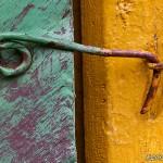 En bit ståltråd