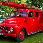 Brandbil från 1956