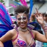 Hammarkullenkarnevalen 2014