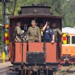 Anten Gräfsnäs Järnväg – en pigg 50-åring