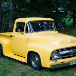Ford Pick Up