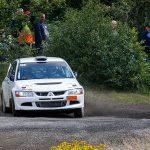 Patrik snabbast i Kullingstrofén 2017