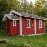 Herrljungas första stationshus