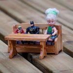 Björbuse, Batman och Barbietyp