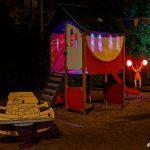 En lysande cirkus