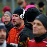 Inför starten på Sylvesterloppet 2017