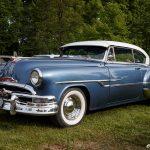 En Pontiac på Nääs
