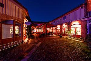 Bilder från Lights in Alingsås 2018