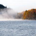 Sjön ryker
