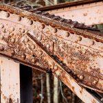 Välnitad järnvägsbro