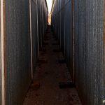 Plåtkorridor