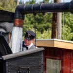 Vattenpåfyllning i Kvarnabo