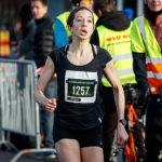 Annie vinner Sylvesterloppet 2019